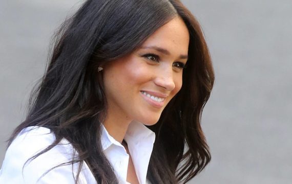 Lifestyle Website of Meghan Markle is The Tig is not making a comeback