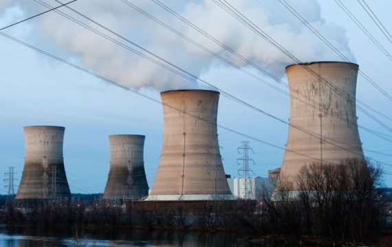 The popular Three Mile Island atomic plant is shutting