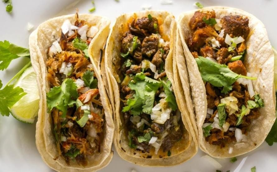 Here are some taco feast bargains It's National Taco Day!