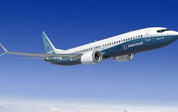 Airlines to show Boeing 737 MAX is protected with demonstration flights