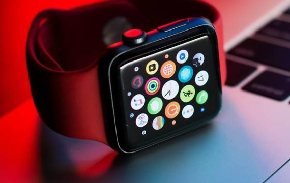 The Apple Watch surpassed the whole Swiss watch industry in 2019