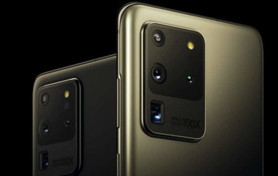 Samsung promises to improve Galaxy S20 camera after commentators see problems