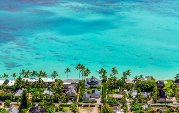 Elite Pacific Properties collaborates with vacation home ownership disruptor